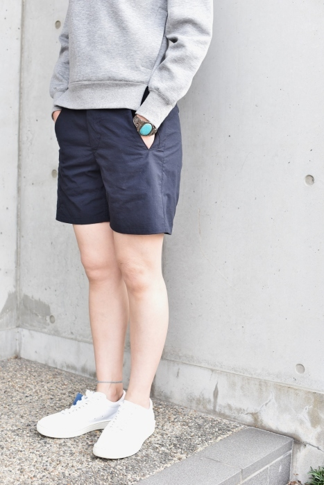 DAILY WORDROBE INDUSTRY ・・・ FUNCTION SHORTS・其の②_d0152280_13383941.jpg