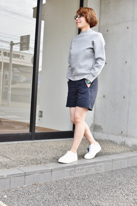 DAILY WORDROBE INDUSTRY ・・・ FUNCTION SHORTS・其の②_d0152280_13393730.jpg