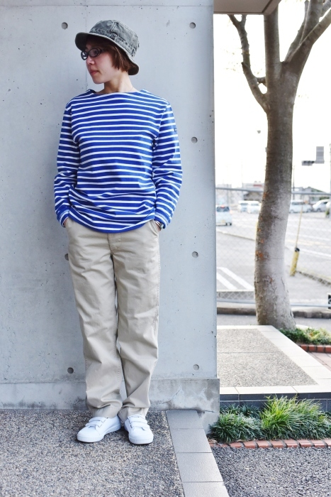 DAILY WORDROBE INDUSTRY ・・・ FUNCTION SHORTS・其の②_d0152280_13505373.jpg