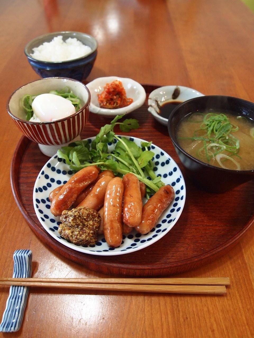 朝ごはんは玉子多し - sobu 2