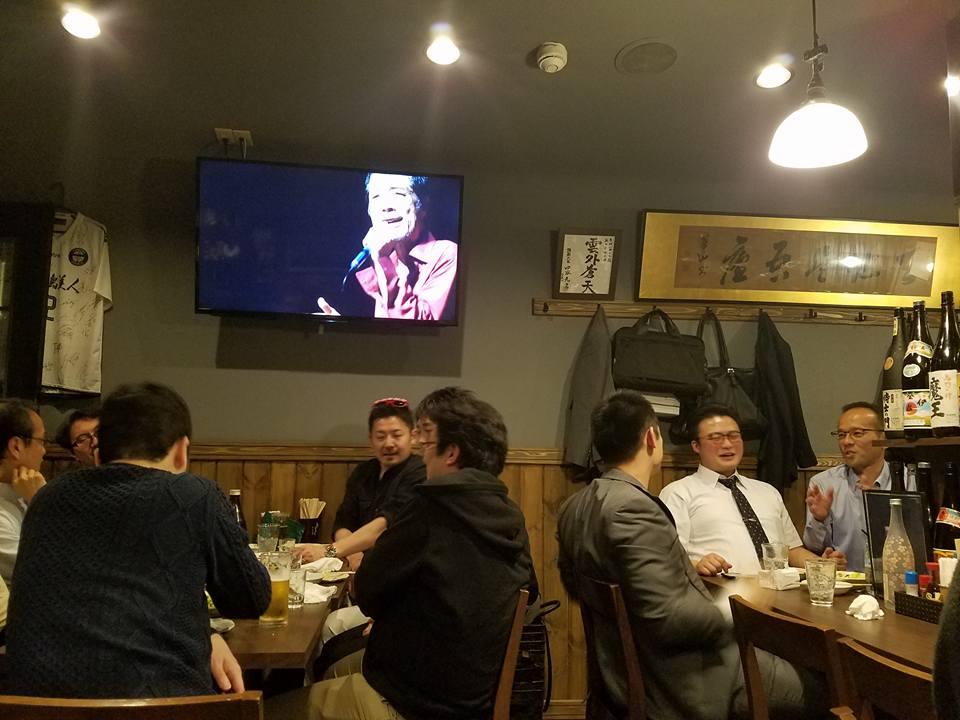 新極真会の理事会出席のため東京へ。_c0186691_15292198.jpg