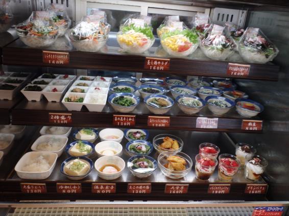 讃岐製麺        箕面半町店_c0118393_1356534.jpg