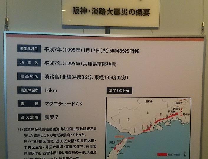 視察3日目 神戸編「人と防災未来センター」_c0092197_00151555.jpg