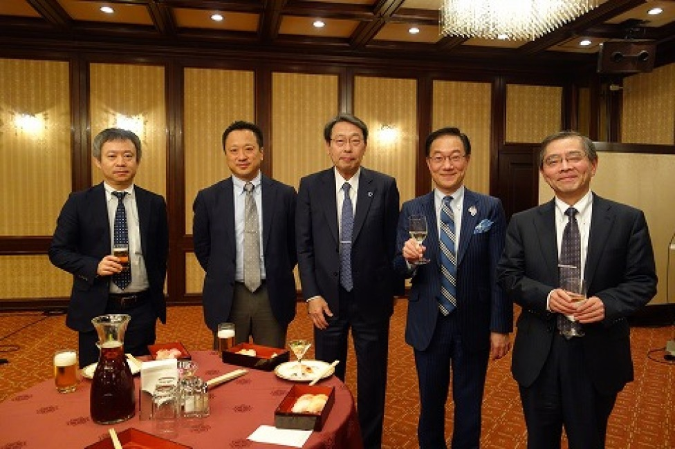 SGLT2 inhibitor Small Meeting in Sapporo_a0152501_15421612.jpg