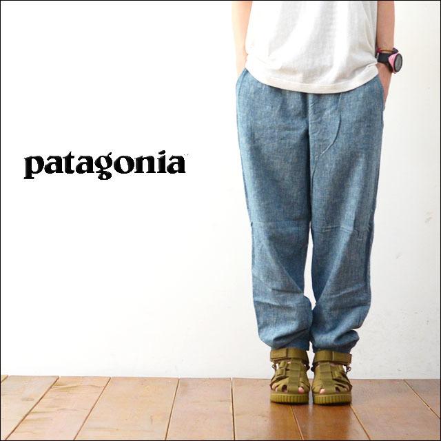 patagonia [パタゴニア正規代理店] W\'s Island Hemp Beach Pants [56590] LADY\'S_f0051306_19155270.jpg