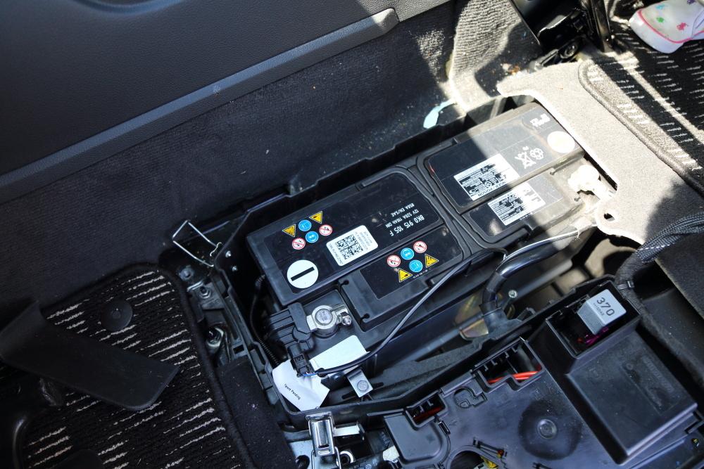 ご納車に向けてそれぞれのTJ作業進行中_f0105425_18541172.jpg