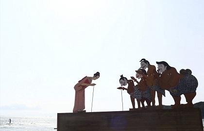 インドネシアの短編映画@逗子海岸映画祭2017 Indonesia Day 5/6_a0054926_11165843.jpg