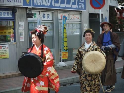 大岡越前祭り.._b0137932_18044102.jpg