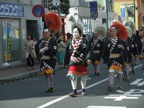 大岡越前祭り.._b0137932_18054574.jpg