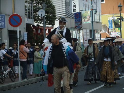 大岡越前祭り.._b0137932_18063918.jpg