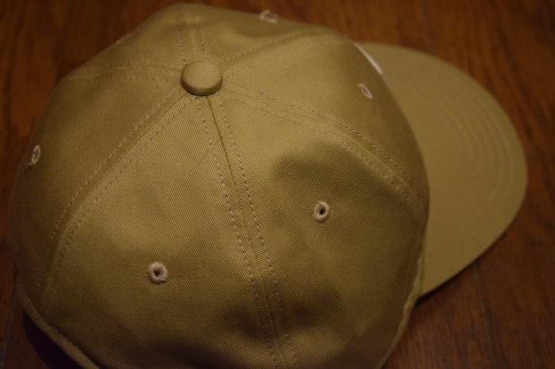 『SD CA Twill Baseball Cap』&『HIGHTIDE × SD Tarp Pouch』!!!_c0355834_19221903.jpg