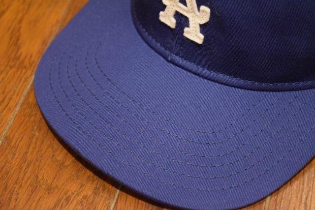 『SD CA Twill Baseball Cap』&『HIGHTIDE × SD Tarp Pouch』!!!_c0355834_19230025.jpg