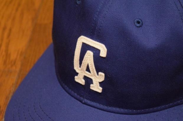 『SD CA Twill Baseball Cap』&『HIGHTIDE × SD Tarp Pouch』!!!_c0355834_19230476.jpg