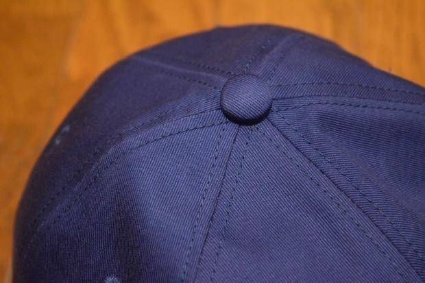『SD CA Twill Baseball Cap』&『HIGHTIDE × SD Tarp Pouch』!!!_c0355834_19230887.jpg