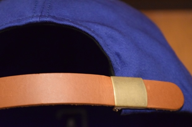 『SD CA Twill Baseball Cap』&『HIGHTIDE × SD Tarp Pouch』!!!_c0355834_19232068.jpg