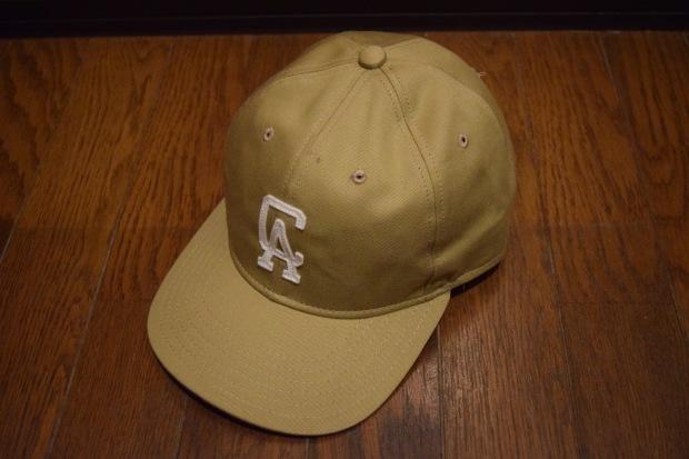 『SD CA Twill Baseball Cap』&『HIGHTIDE × SD Tarp Pouch』!!!_c0355834_19232475.jpg