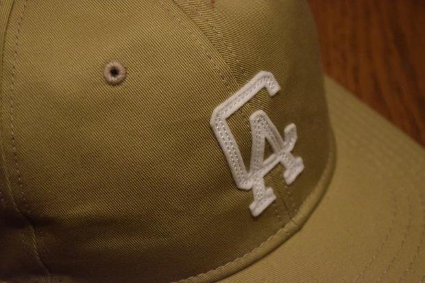 『SD CA Twill Baseball Cap』&『HIGHTIDE × SD Tarp Pouch』!!!_c0355834_19232942.jpg