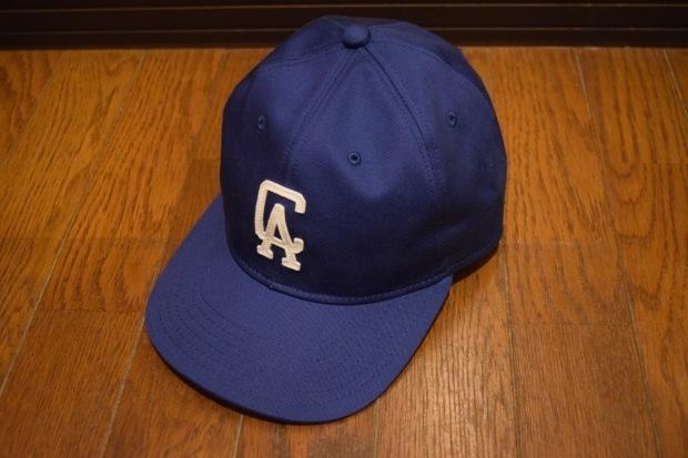 『SD CA Twill Baseball Cap』&『HIGHTIDE × SD Tarp Pouch』!!!_c0355834_19235473.jpg