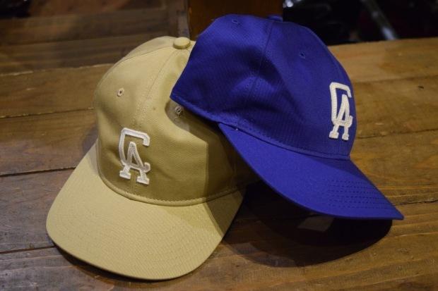 『SD CA Twill Baseball Cap』&『HIGHTIDE × SD Tarp Pouch』!!!_c0355834_19265460.jpg