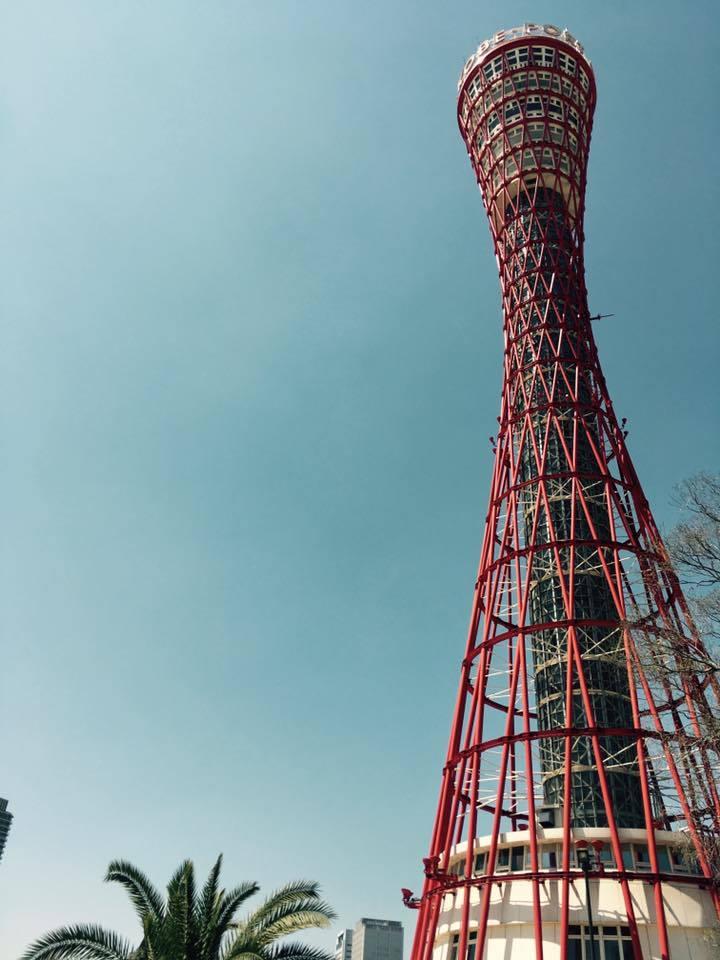 あたらしくリニューアルされた神戸メリケンパークへ_f0375763_22020092.jpg