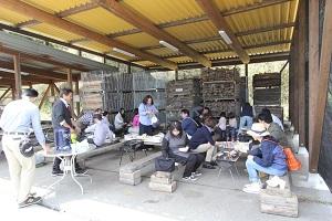 阿蘇小国町へ森林ツアーに行ってきました♪_b0112371_17131321.jpg