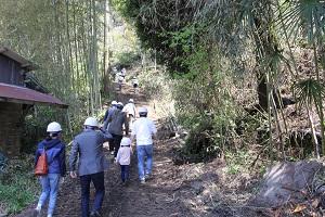 阿蘇小国町へ森林ツアーに行ってきました♪_b0112371_1774088.jpg
