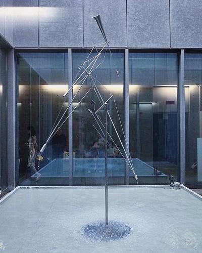 ◆『新宮晋の宇宙船』・・・兵庫県立美術館「美術館の日」_e0154682_23212710.jpg