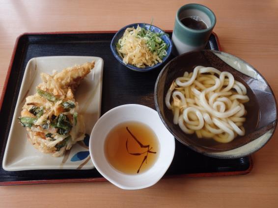 讃岐製麺        箕面半町店_c0118393_8165657.jpg