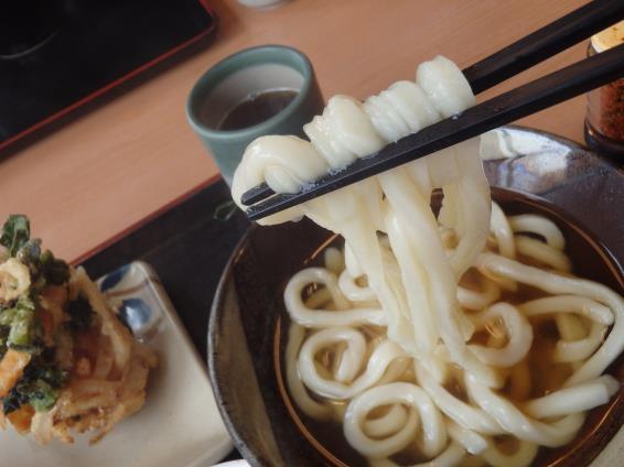 讃岐製麺        箕面半町店_c0118393_8321367.jpg