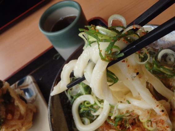讃岐製麺        箕面半町店_c0118393_9453752.jpg