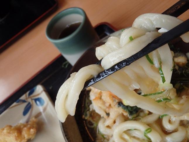 讃岐製麺        箕面半町店_c0118393_9481996.jpg