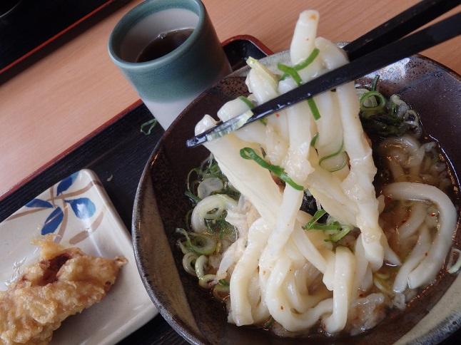 讃岐製麺        箕面半町店_c0118393_9524213.jpg