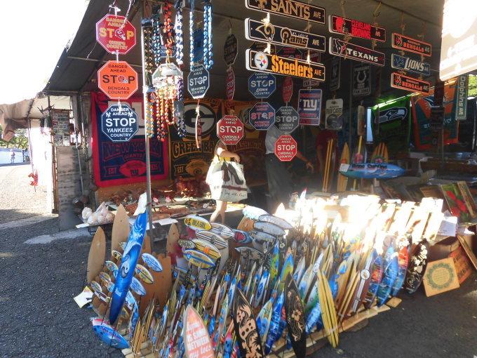 2017正月ハワイ~アロハスアタジアム スワップミートでお買い物~_f0011498_12284431.jpg