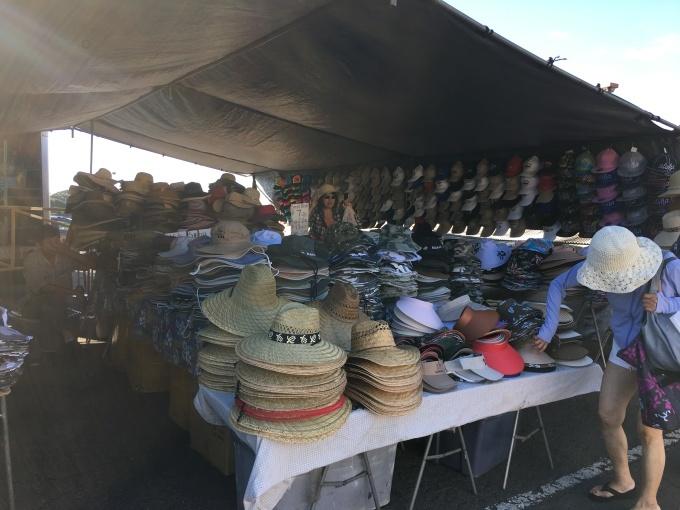 2017正月ハワイ~アロハスアタジアム スワップミートでお買い物~_f0011498_12304507.jpg