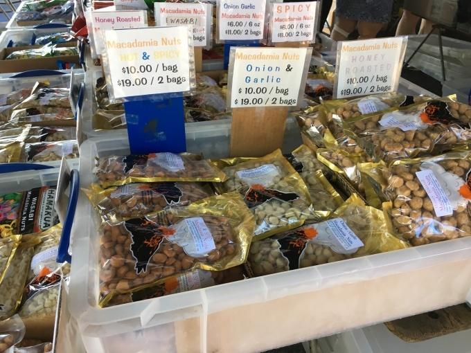 2017正月ハワイ~アロハスアタジアム スワップミートでお買い物~_f0011498_12315038.jpg