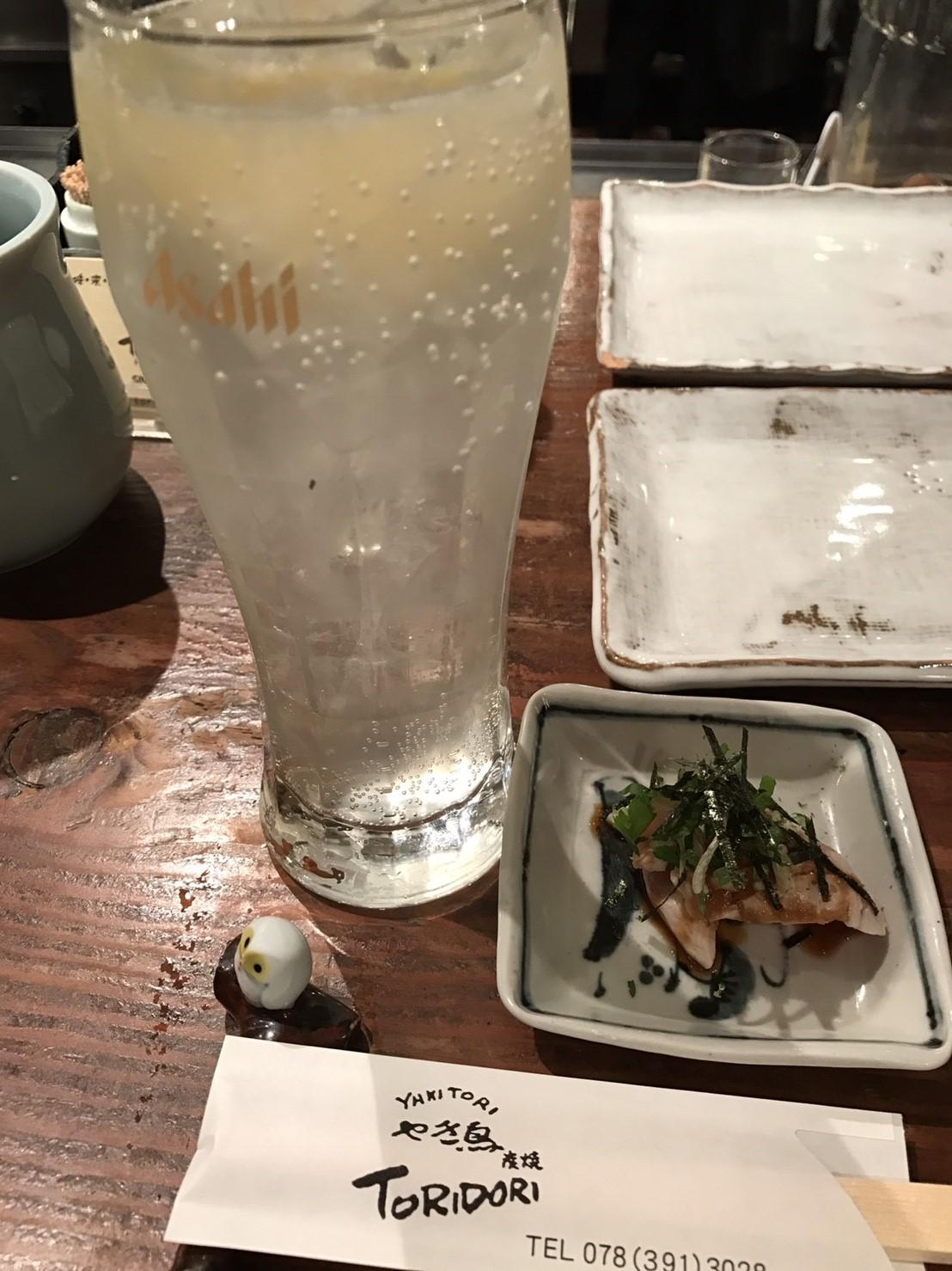 神戸・いきなりステーキ・串焼焼鳥TORIDORI 神戸三宮_e0115904_06111399.jpg