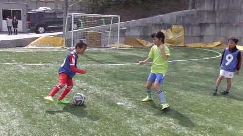 ゆるUNO 4/22(土) at UNOフットボールファーム_a0059812_18073024.jpg