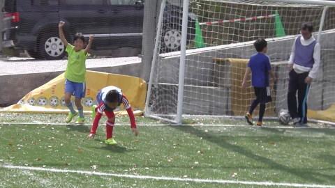 ゆるUNO 4/22(土) at UNOフットボールファーム_a0059812_18073549.jpg