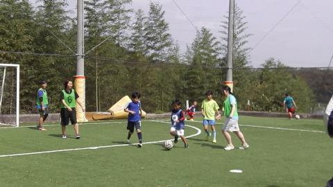 ゆるUNO 4/22(土) at UNOフットボールファーム_a0059812_18074166.jpg