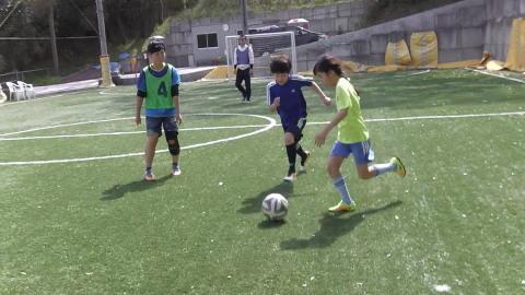 ゆるUNO 4/22(土) at UNOフットボールファーム_a0059812_18075471.jpg