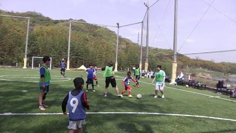 ゆるUNO 4/22(土) at UNOフットボールファーム_a0059812_18130405.jpg