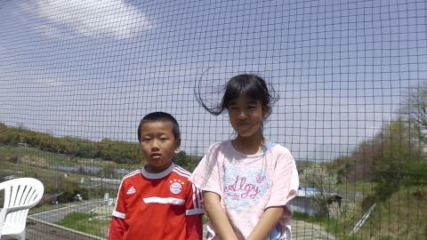 ゆるUNO 4/22(土) at UNOフットボールファーム_a0059812_18233099.jpg