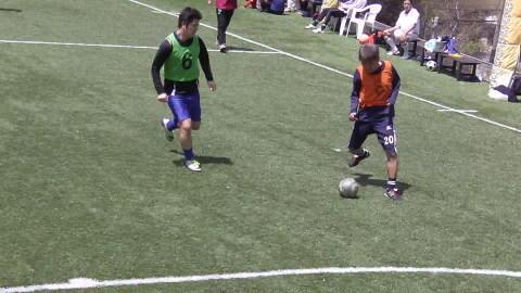ゆるUNO 4/22(土) at UNOフットボールファーム_a0059812_18290511.jpg