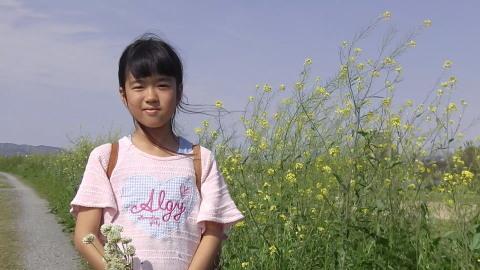 4/22(土) 三島江 菜の花 & レンゲ畑 散策〜_a0059812_22210119.jpg
