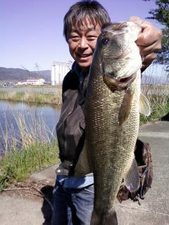 2017年 TBCスキルアップミーティング & 岸釣り大会 第1戦_a0153216_1820552.jpg