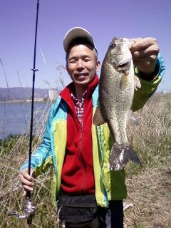 2017年 TBCスキルアップミーティング & 岸釣り大会 第1戦_a0153216_18212967.jpg