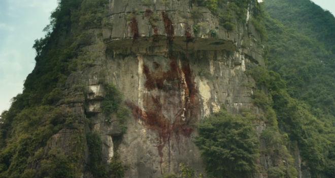 キングコング 髑髏島の巨神 (ジョーダン・ヴォート=ロバーツ監督 / 原題 : Kong : Skull Island)_e0345320_23201864.jpg