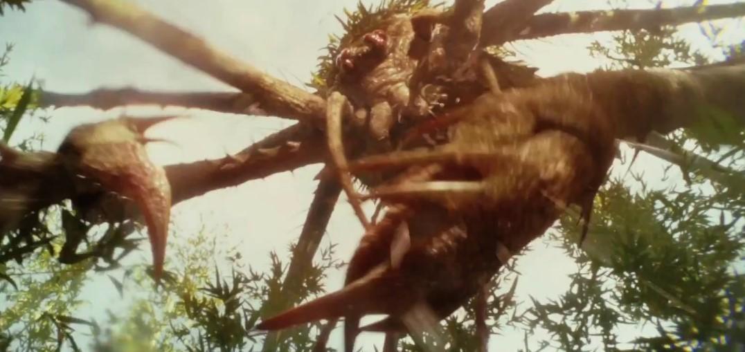 キングコング 髑髏島の巨神 (ジョーダン・ヴォート=ロバーツ監督 / 原題 : Kong : Skull Island)_e0345320_23311816.jpg