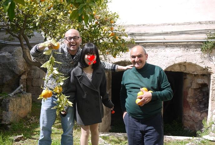 2017南イタリア旅行記16 プーリア④ヴィートさんの料理レッスン(前編)_d0041729_22322079.jpg