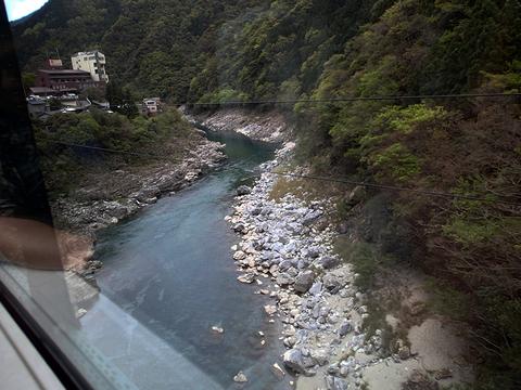 大阪から高知へ 大歩危の思い出とともに_c0193735_23405216.jpg